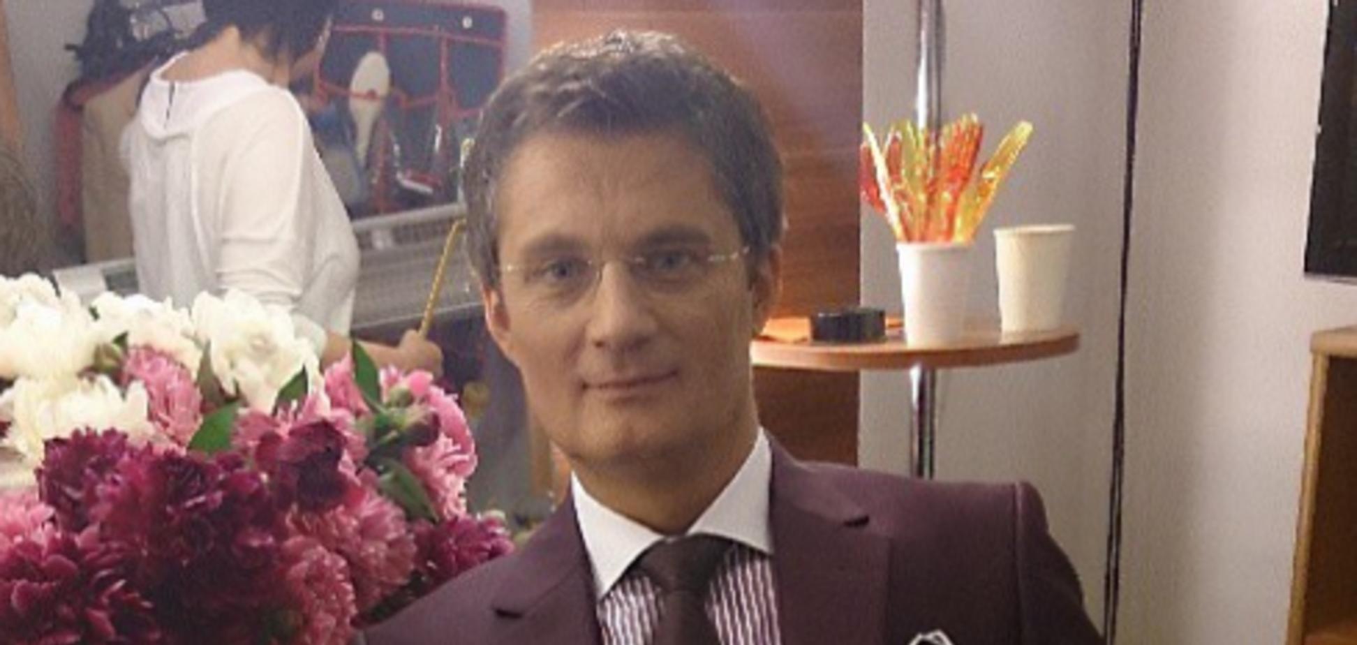 Скичко может стать президентом Украины, у него есть мозги, – Кондратюк