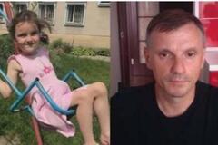 Виктория Смаль с отцом (источник – Волынские новости)