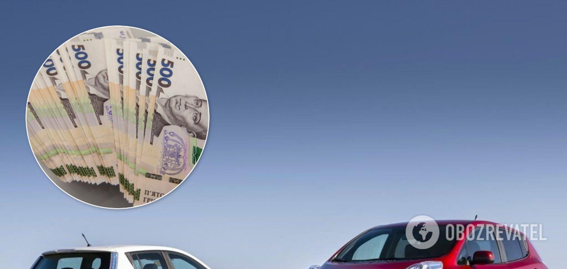 Льготы на растаможку электромобилей в Украине продлят, – Гетманцев
