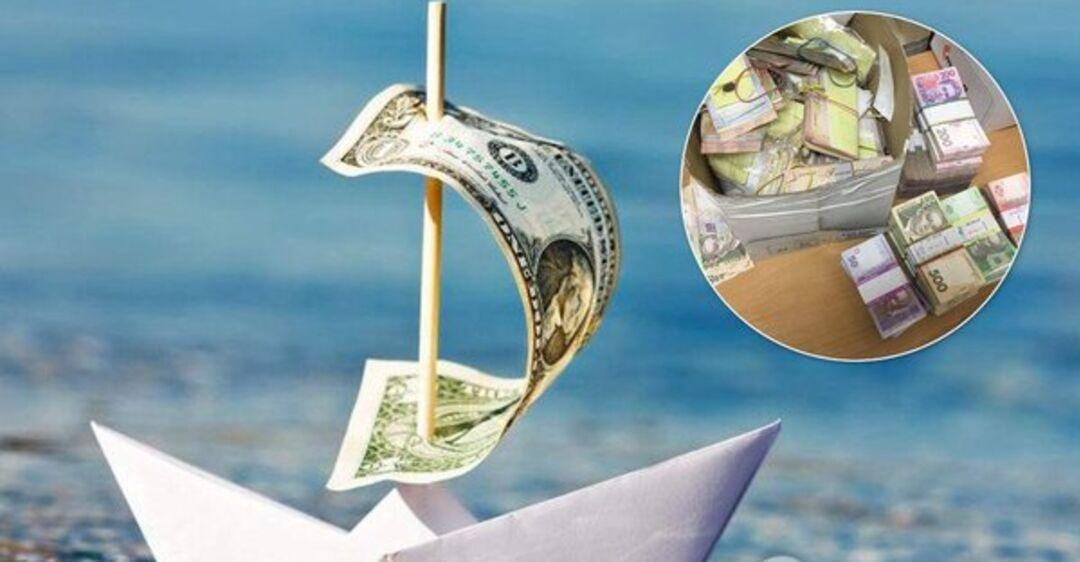 Фирмы украинских бизнесменов засветились в офшорах на Багамах