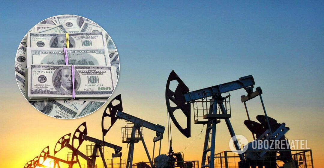 Нефть подорожала до максимальных отметок с марта: график