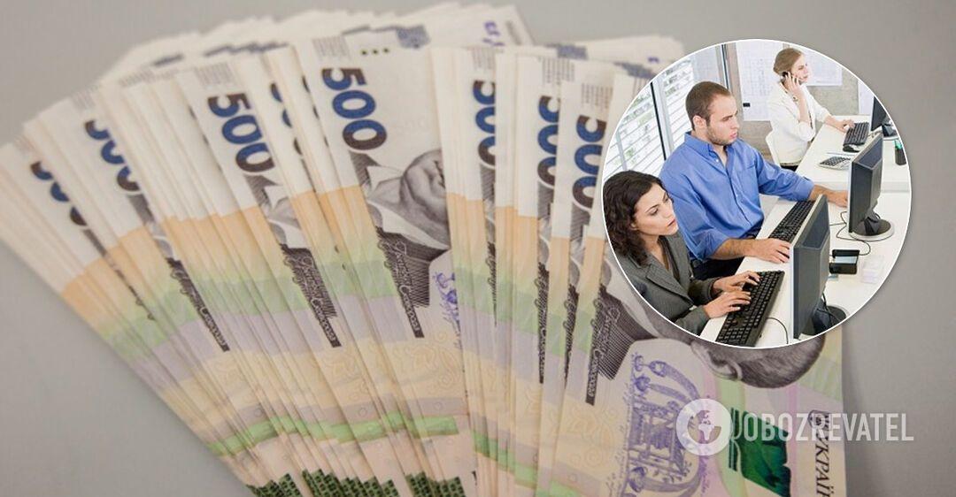 В Украине сравнили зарплату женщин и мужчин: раскрыт внушительный разрыв