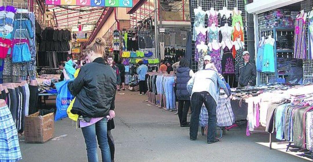 На 'Барабашово' в Харькове заявили о частичном выходе на докарантинный уровень