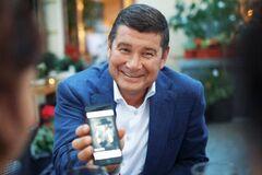 Экс-нардеп Онищенко после СИЗО Германии похвастался фото с итальянского курорта