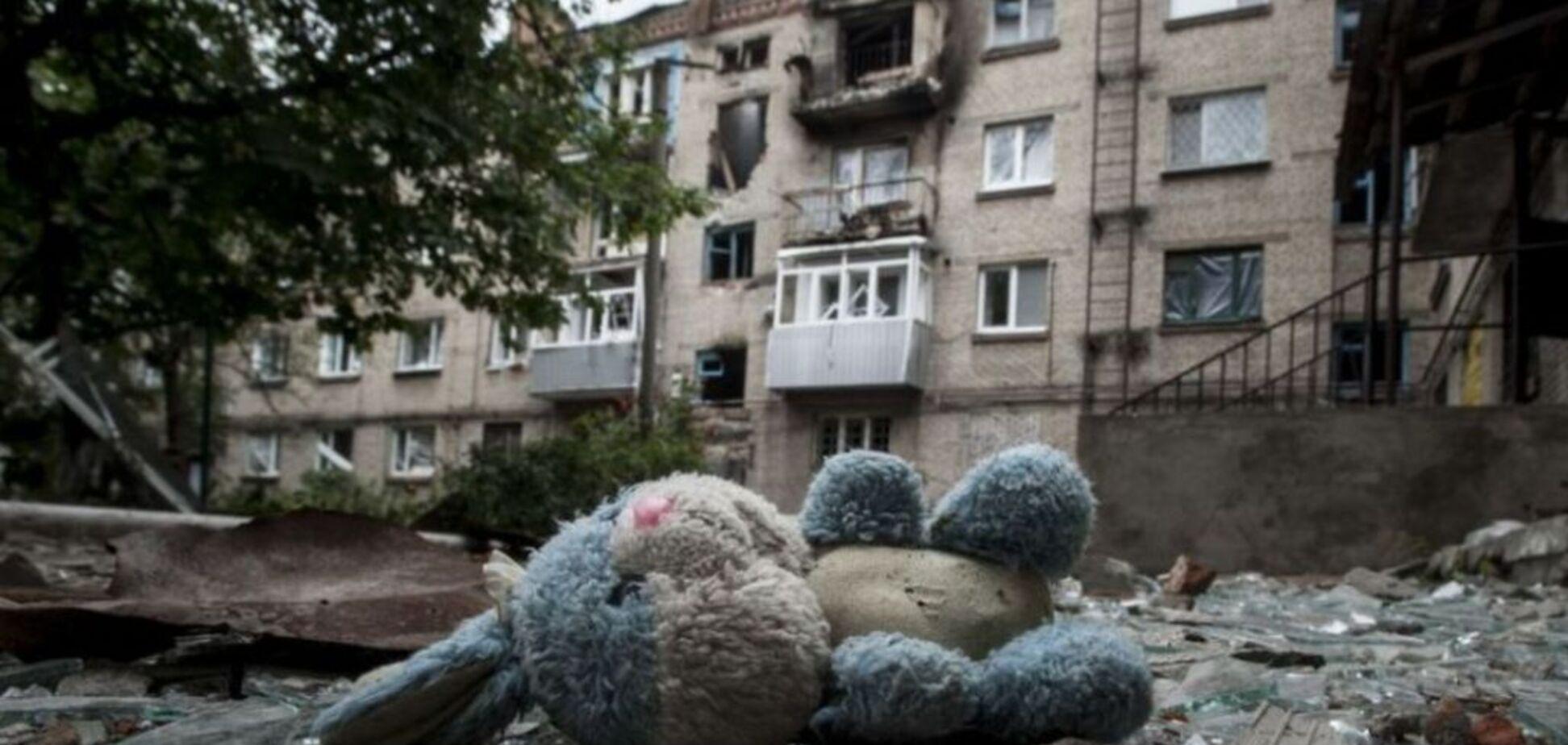 Спрятались за детьми и женщинами: российские войска подло атаковали защитников Украины