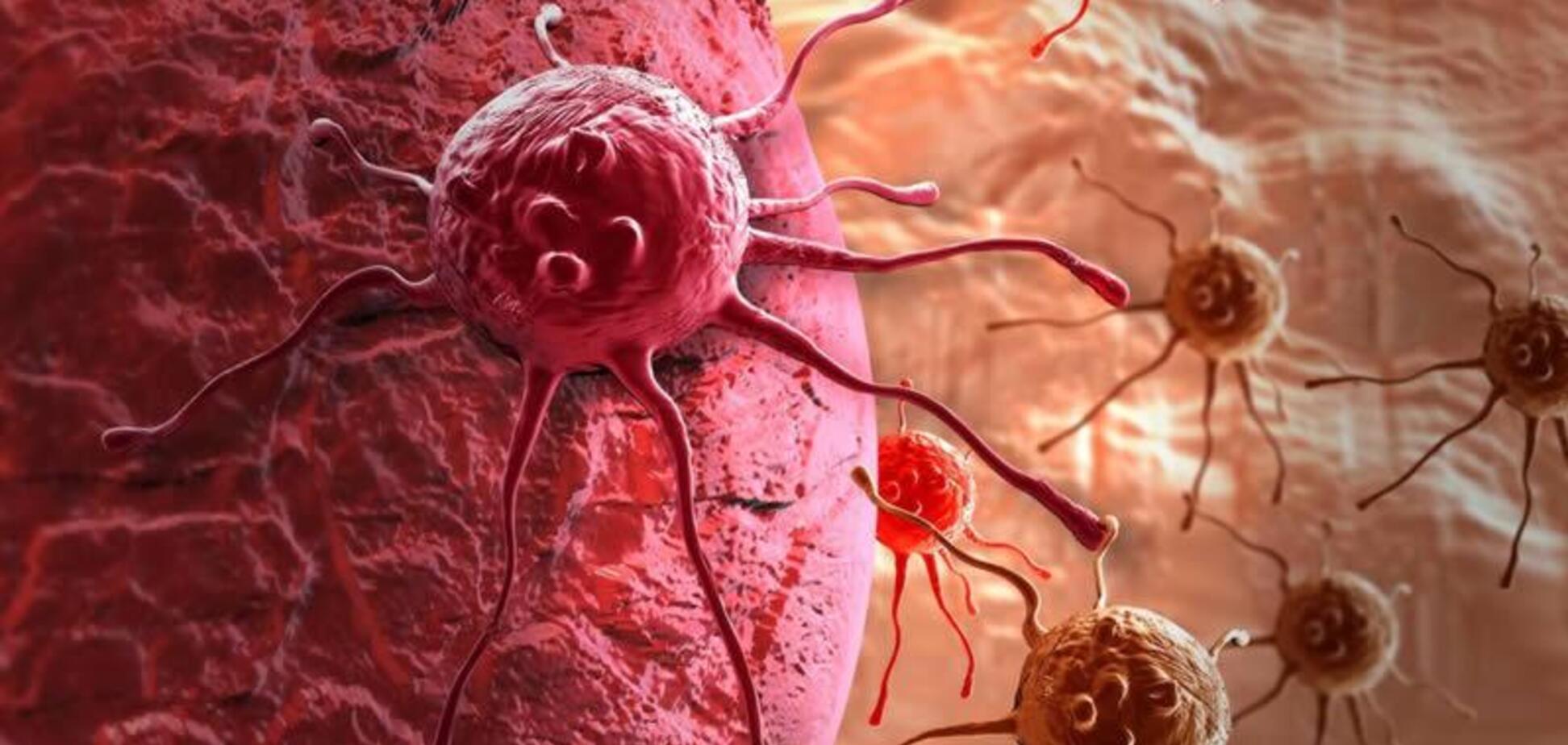 Раковые клетки могут защищать себя от вирусов: ученые сделали открытие