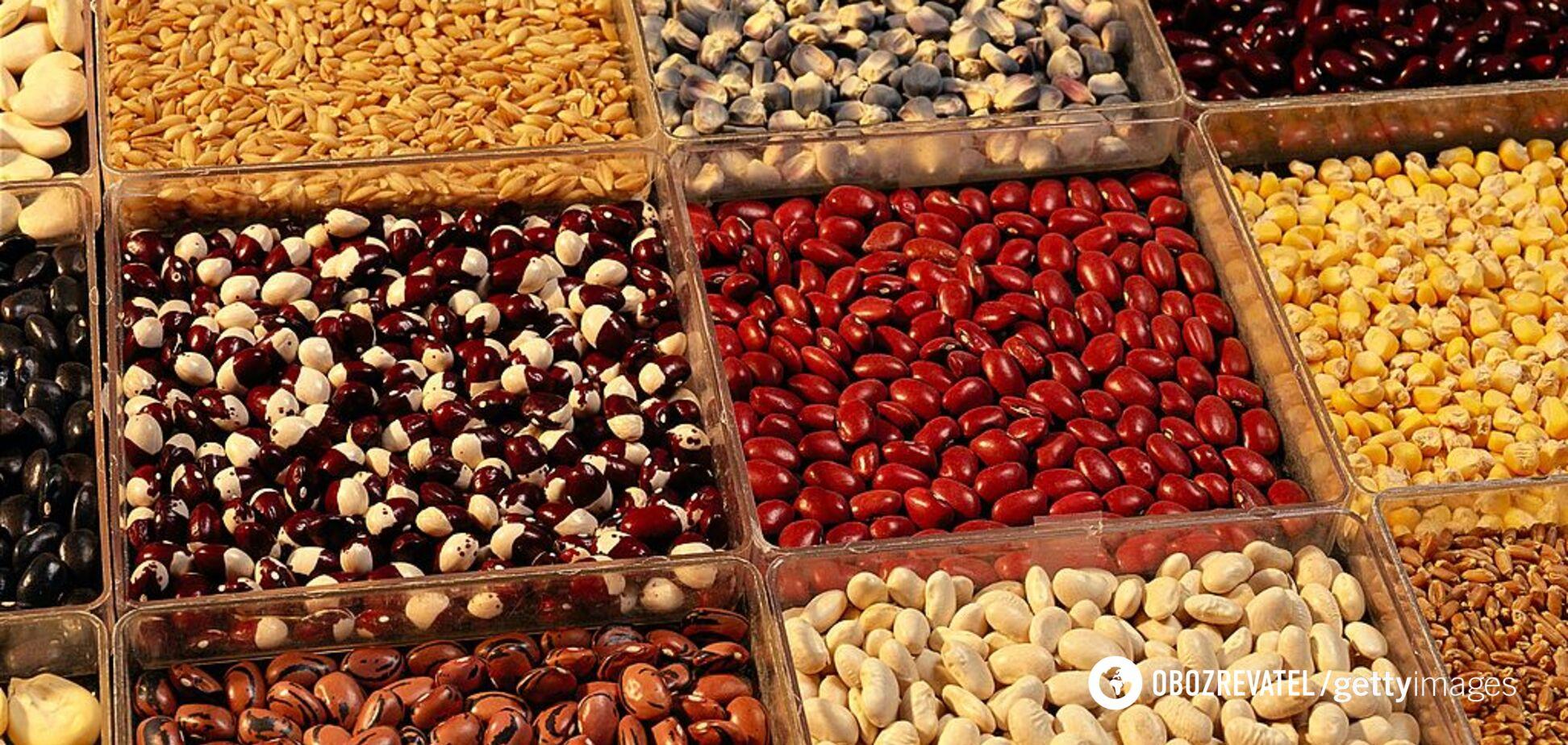 8 продуктов, которые нельзя есть сырыми