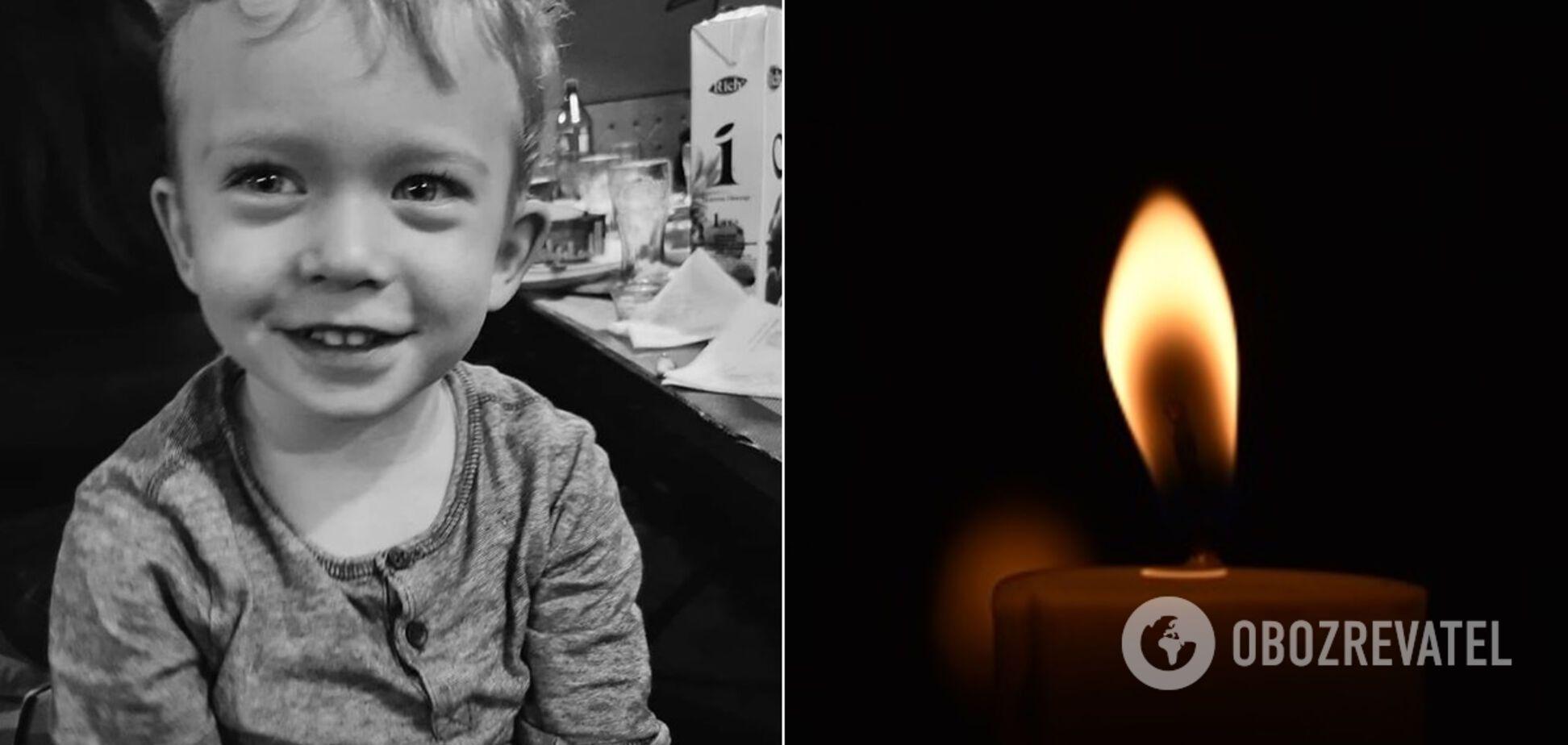 В 'Охматдиті' померла чотирирічна дитина: маму не пустили