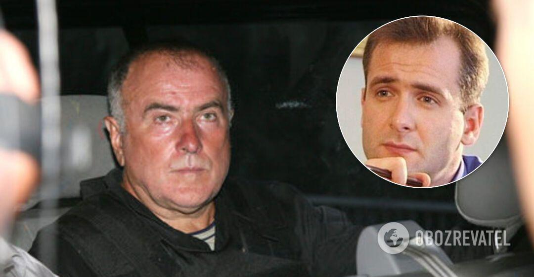 Убийство Гонгадзе: свидетель заявил, что осужденный Пукач готовится сбежать в Крым