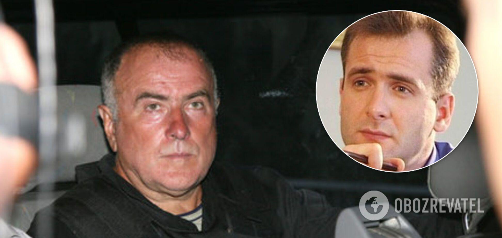 Вбивство Гонгадзе: свідок заявив, що засуджений Пукач готується втекти до Криму