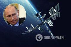 'Доедает запасы СССР': эксперт указал на провал России в космической гонке