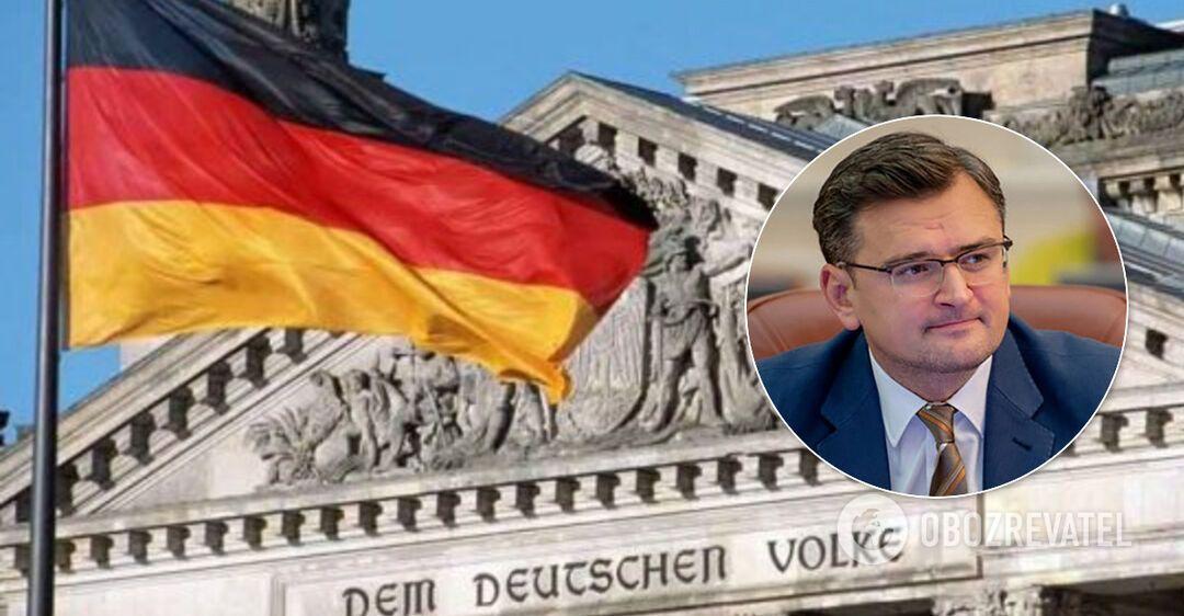 Украинская делегация провела в Берлине переговоры по Донбассу: первые итоги встречи