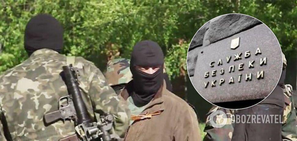 Катував військових ЗСУ: в Маріуполі зловили терориста з 'групи Безлера'