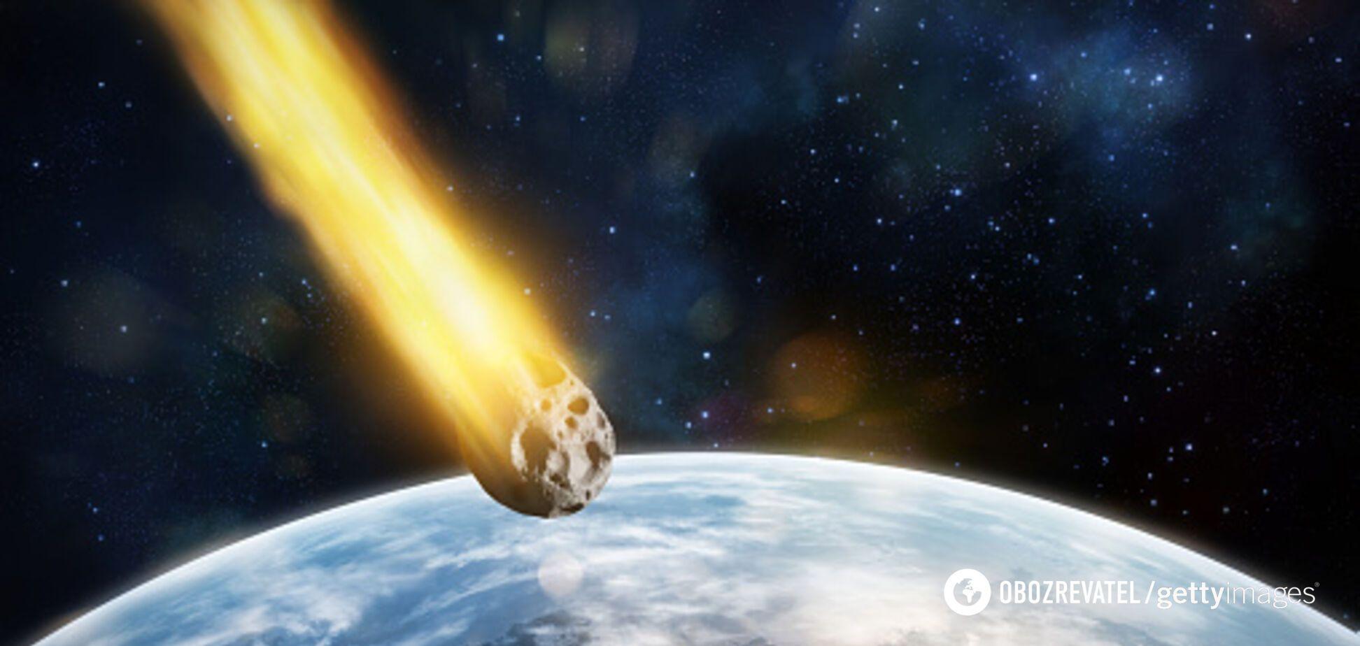 Величезний астероїд наближається до Землі: в NASA попередили про небезпеку