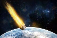 Огромный астероид приближается к Земле: в NASA предупредили об опасности