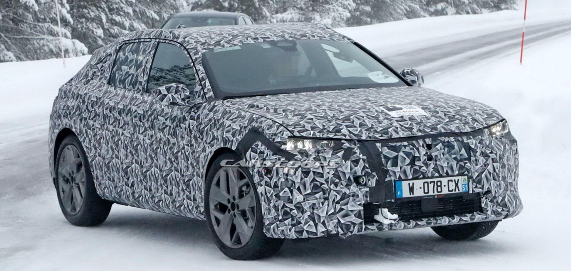 Новую премиум-модель DS будут делать на заводе Opel