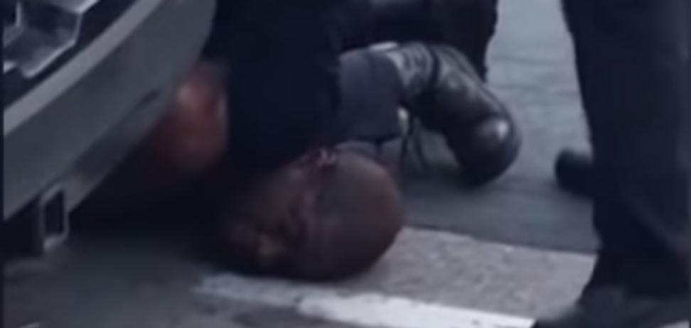 У США назвали причину смерті Джорджа Флойда, через якого спалахнули протести