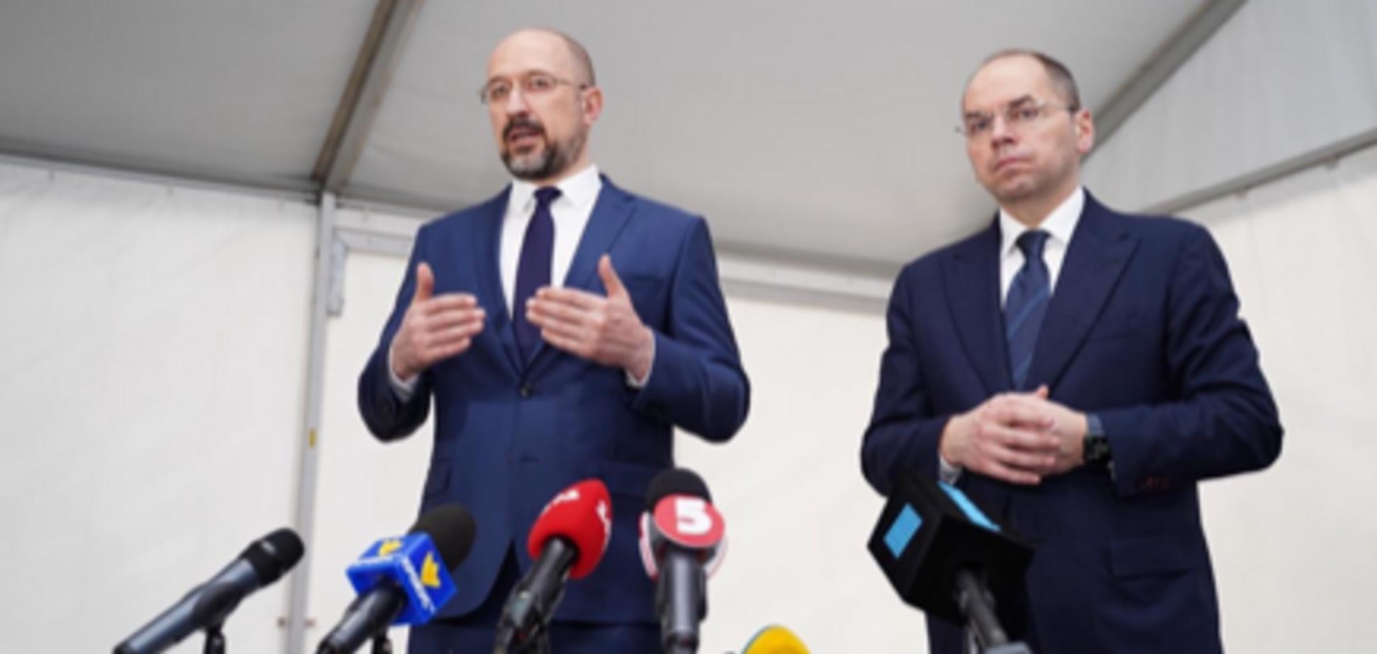 Завод-фракціонатор Biopharma заручився державною підтримкою