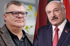 Виктор Бабарико и Александр Лукашенко
