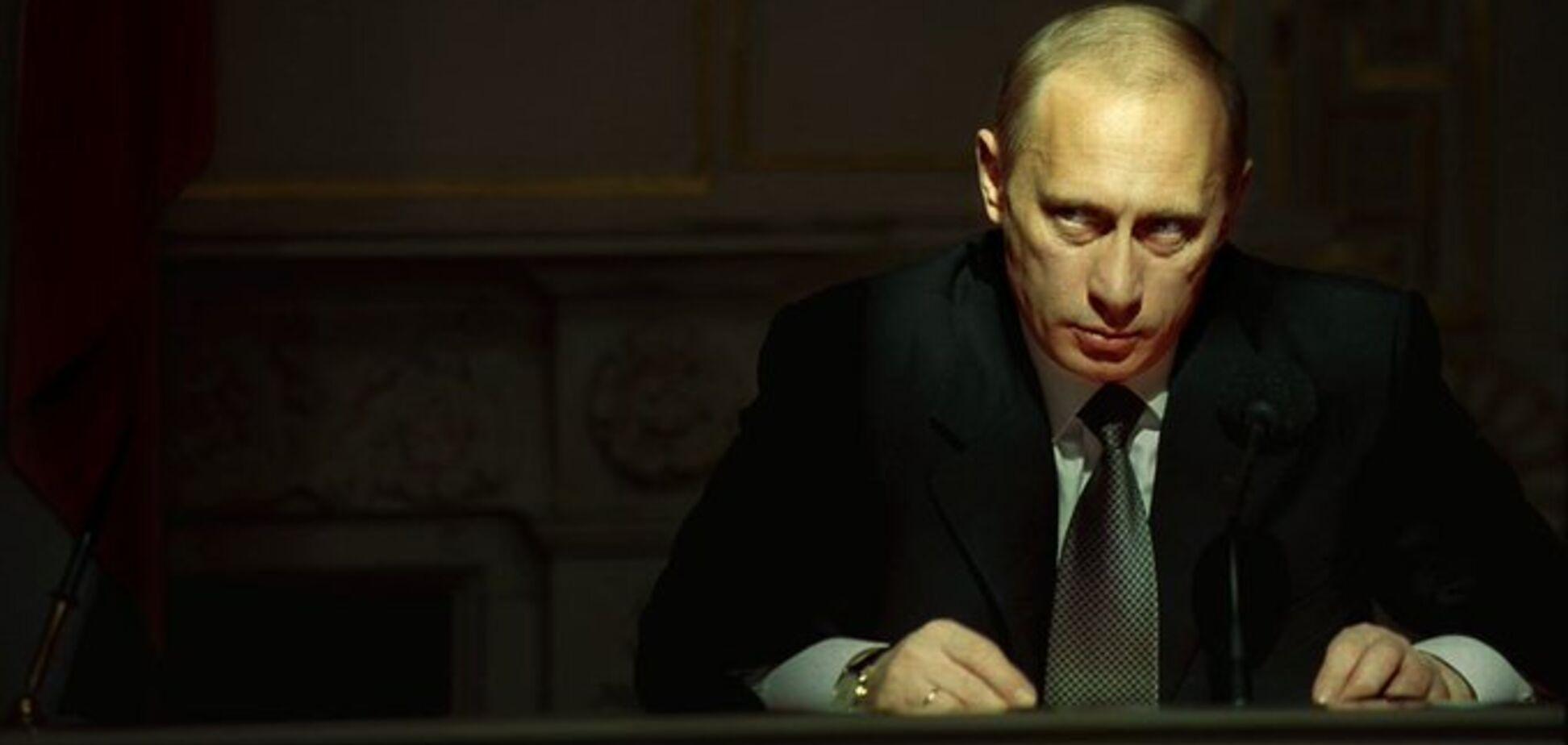 В Кремле взяли курс на 'собирание советских земель'