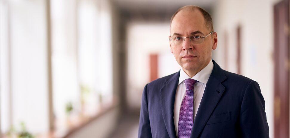 Максим Степанов рассказал, по приезду из каких стран украинцам нужно самоизолироваться