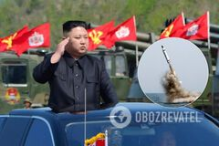КНДР пригрозила США уничтожением