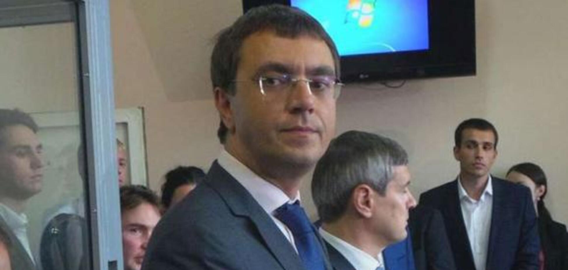 АСС выступила в поддержку Емельяна по делу НАБУ по портовых сборов. Источник: эспрессо