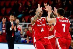 Володимир Дубинський анонсував дати старту ігор БК 'Прометей' в FIBA Europe Cup