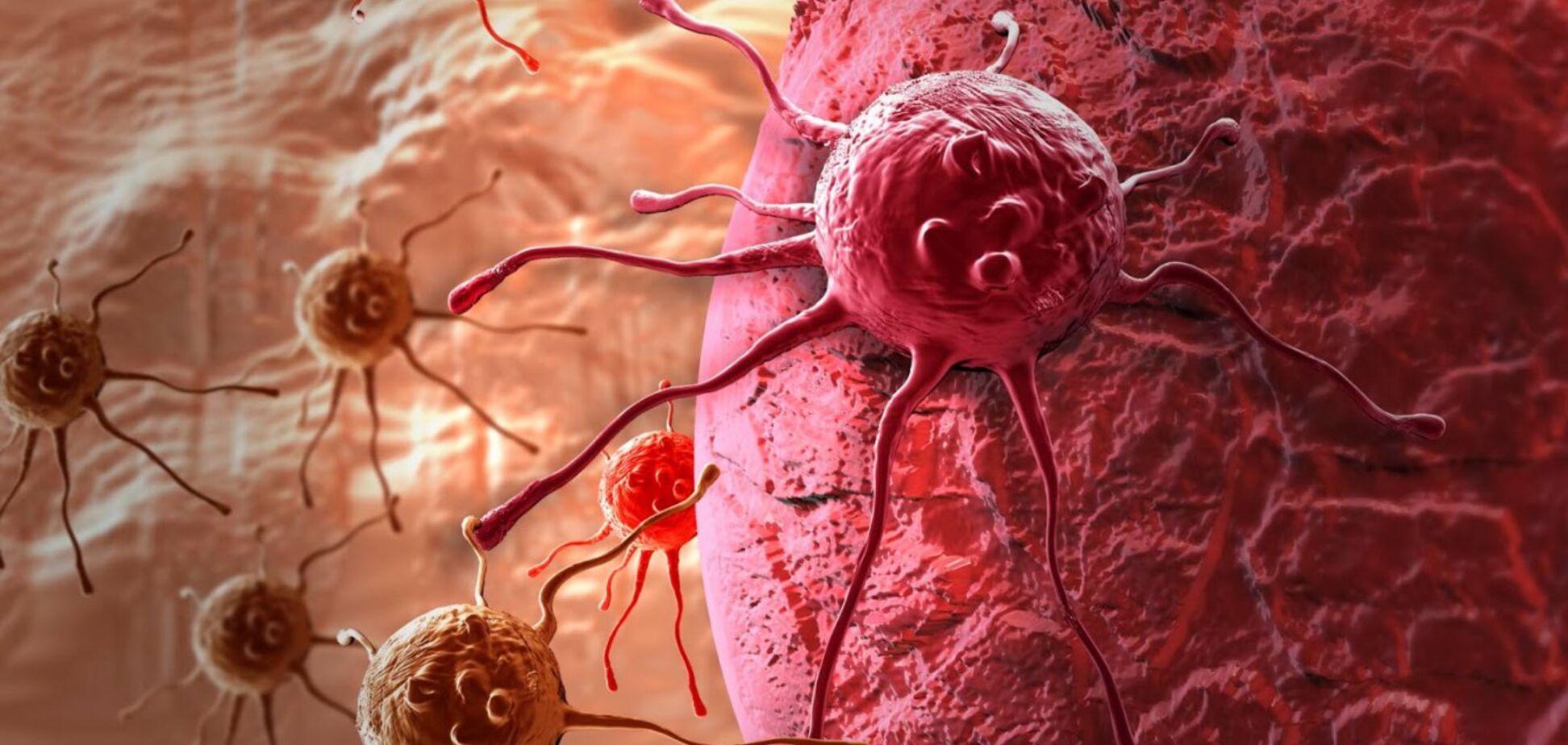 Ученые назвали фактор,повышающий риск смерти от рака на 82% (Фото: Naked Science)