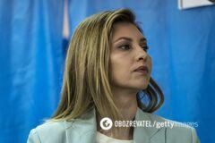 Олена Зеленська привітала українських медиків