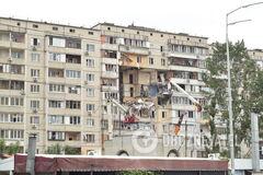 З'явилася інформація про жертву вибуху в Києві