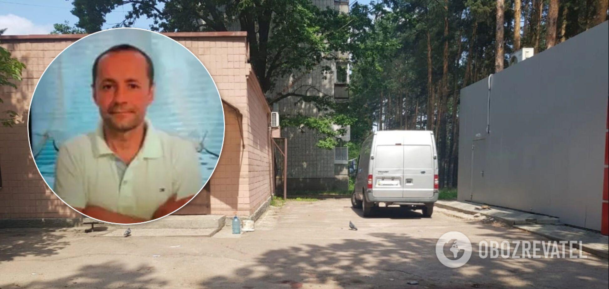 Підозрюваним у різанині на Житомирщині виявився шурин селищного голови, – ЗМІ