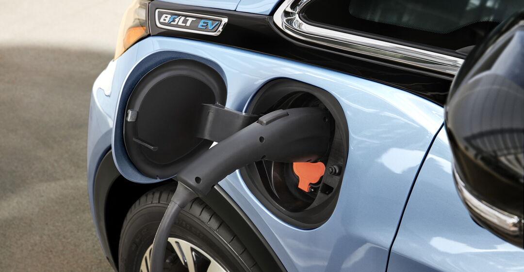 И это не Tesla: у какого электрокара меньше всего портится батарея