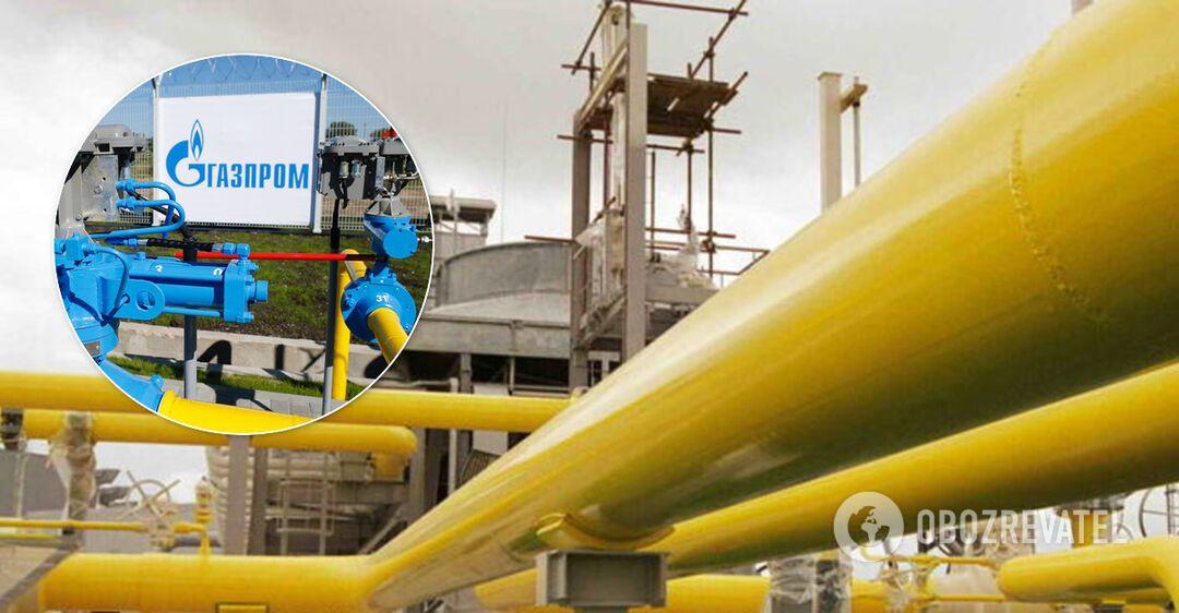 Росії довелося збільшити транзит газу через Україну: в чому причина