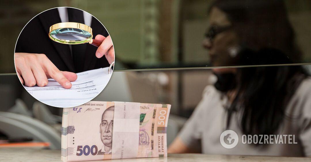 Банки будут отказывать украинцам в депозитах: клиентов обяжут пояснить, откуда деньги