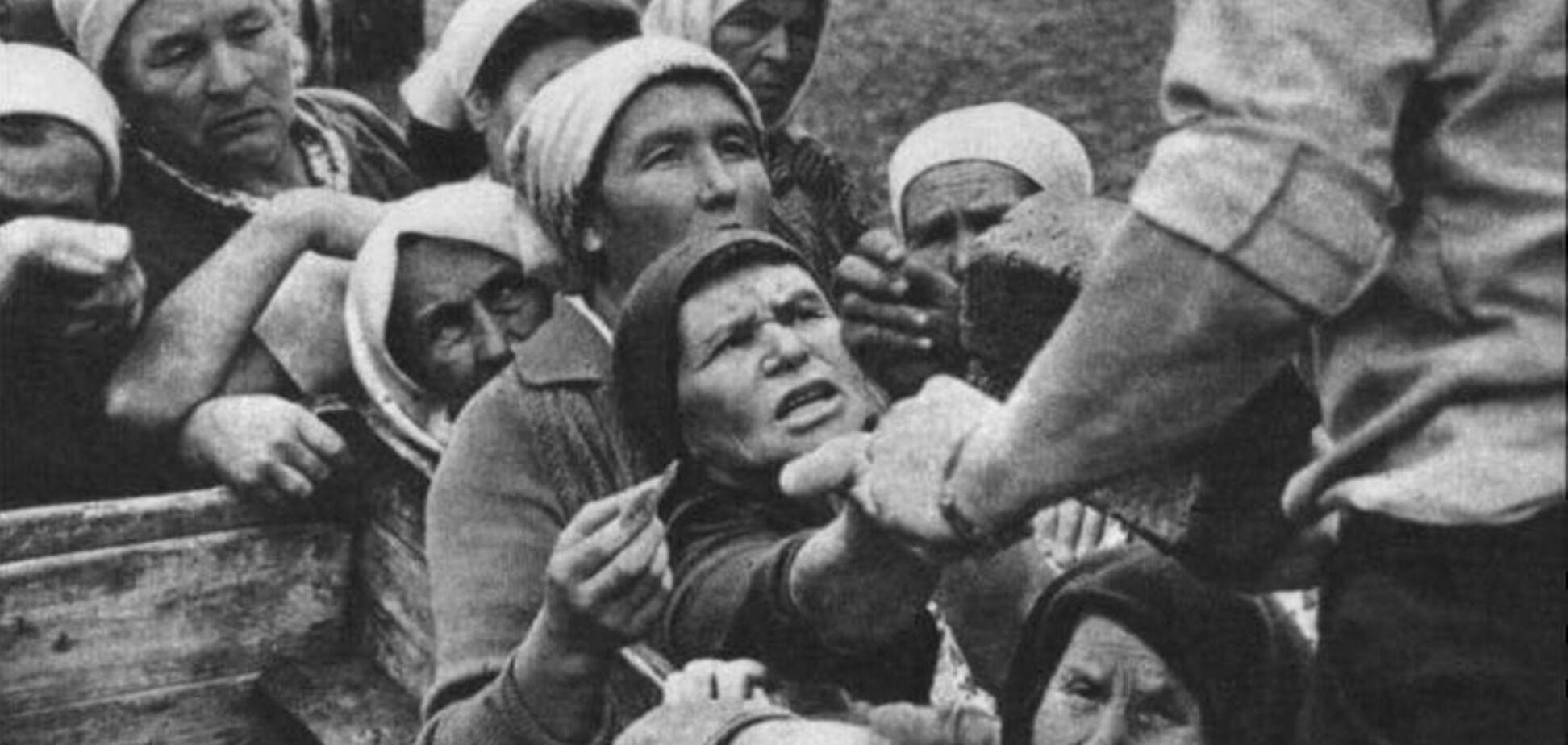 Очередь за хлебом в СССР, 1961 год
