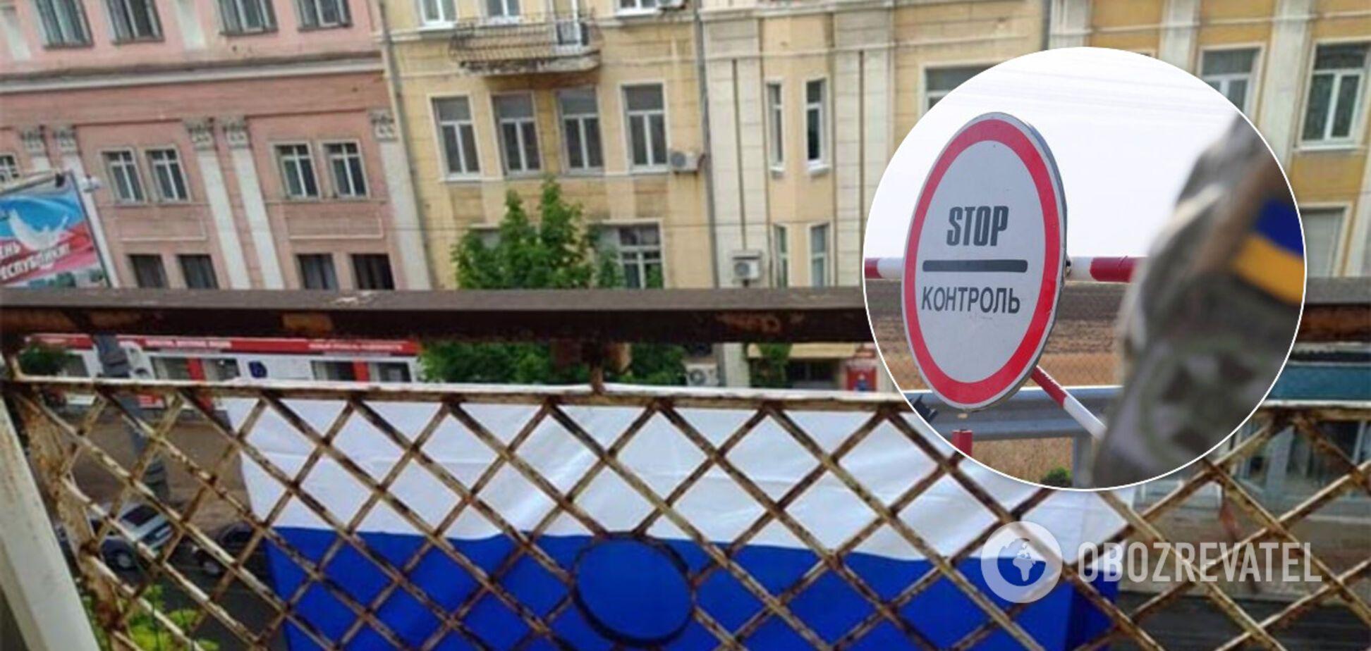 ДНР отдали Украине жену испанца