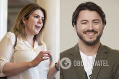 Рудик рассказала, когда 'Голос' определиться с выдвижением Притулы в мэры Киева