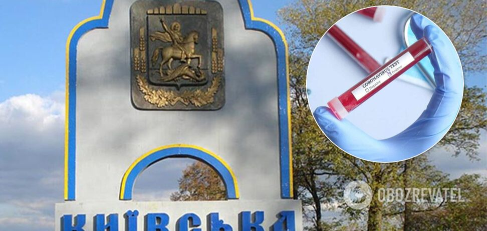 На Київщині сильно зросла кількість тих, хто одужав від коронавірусу. Ілюстрація