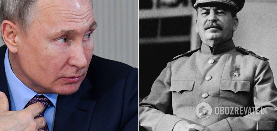 Про війну без сталінсько-путінської брехні