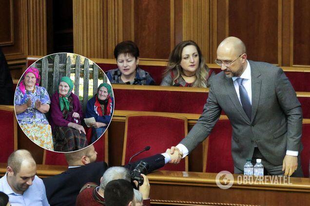 Збільшення пенсій не буде, уряд потрапить під каток виборів, – Розенко