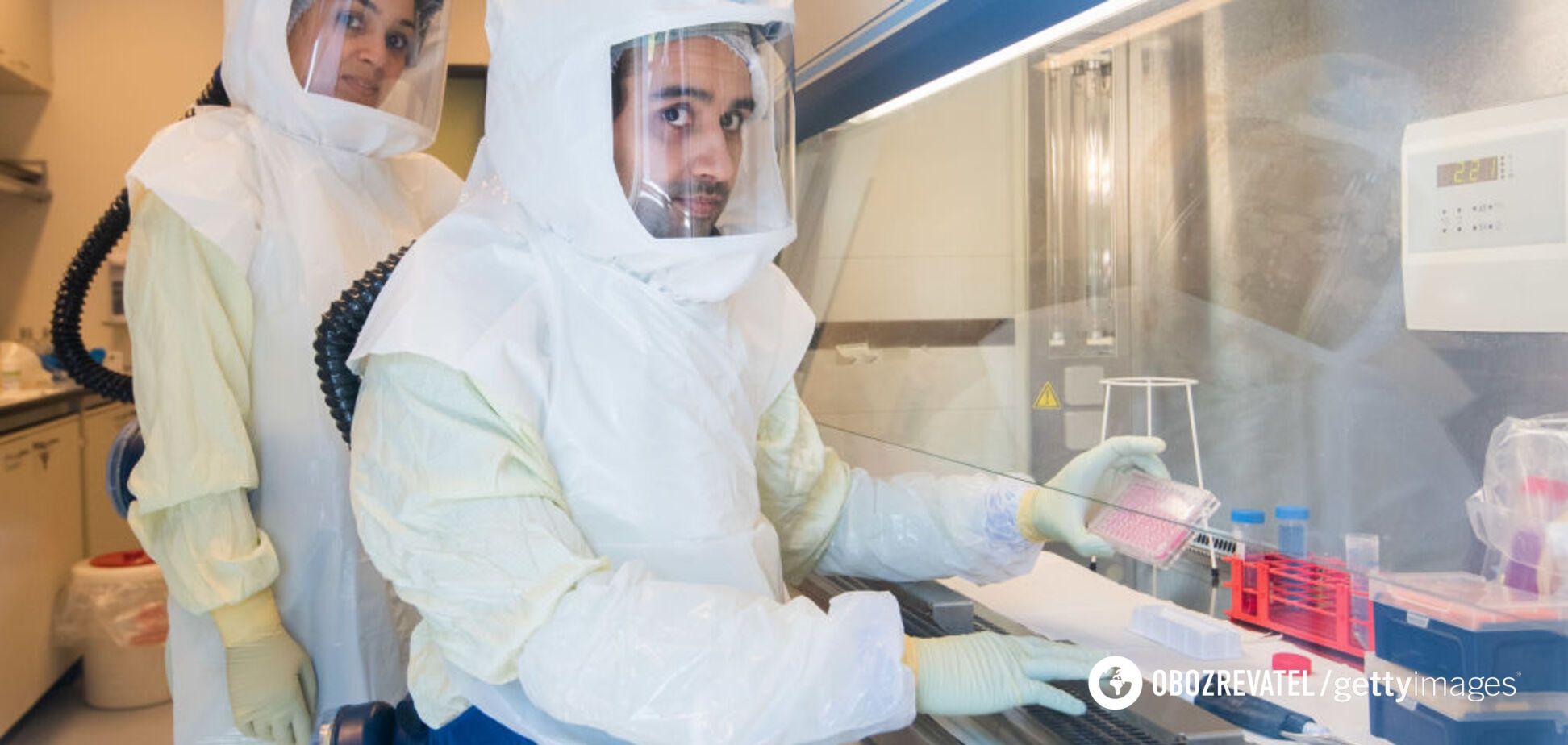 Бессимптомные больные COVID-19 быстрее теряют антитела, – ученые