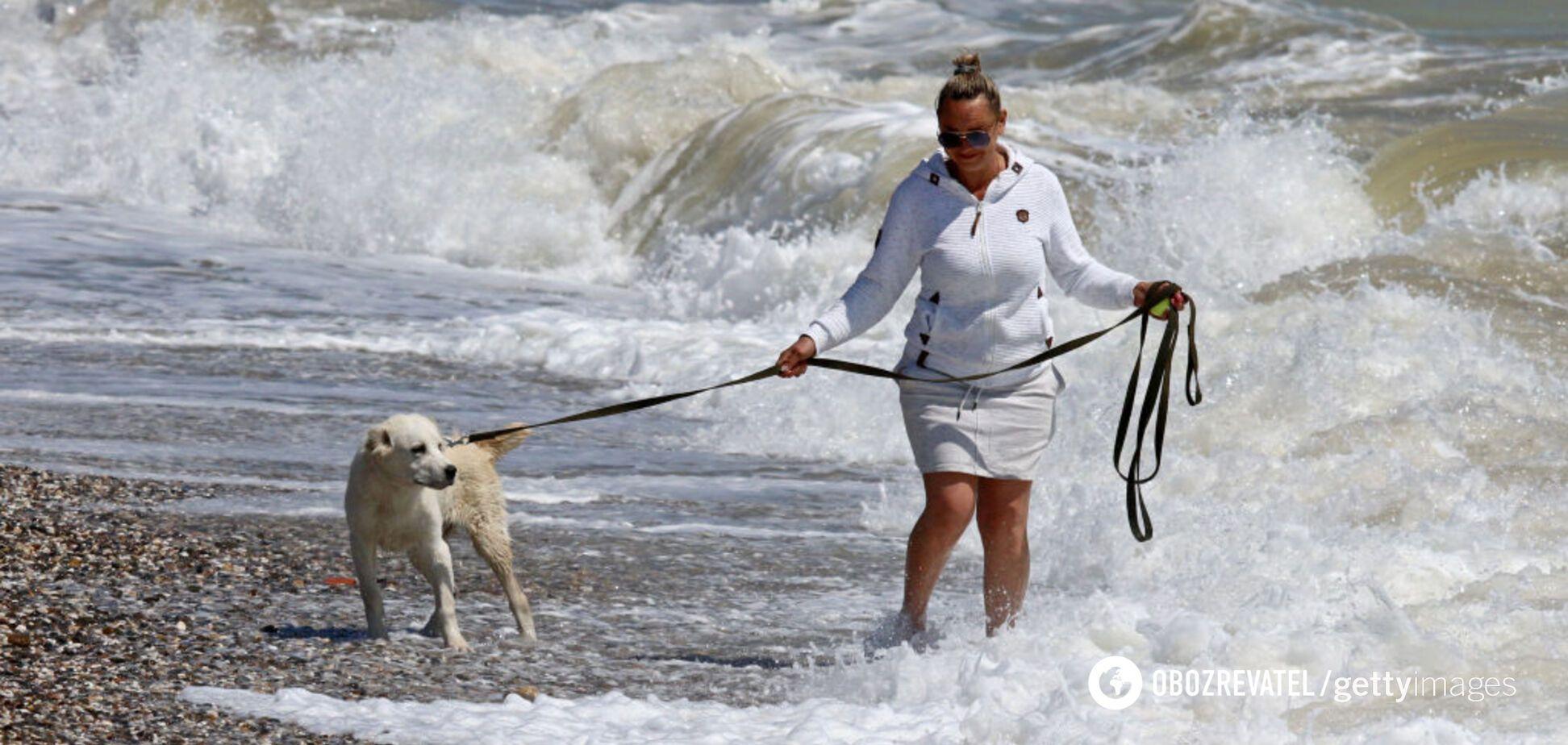 Пляж може стати розсадником COVID-19: лікар озвучив небезпеку