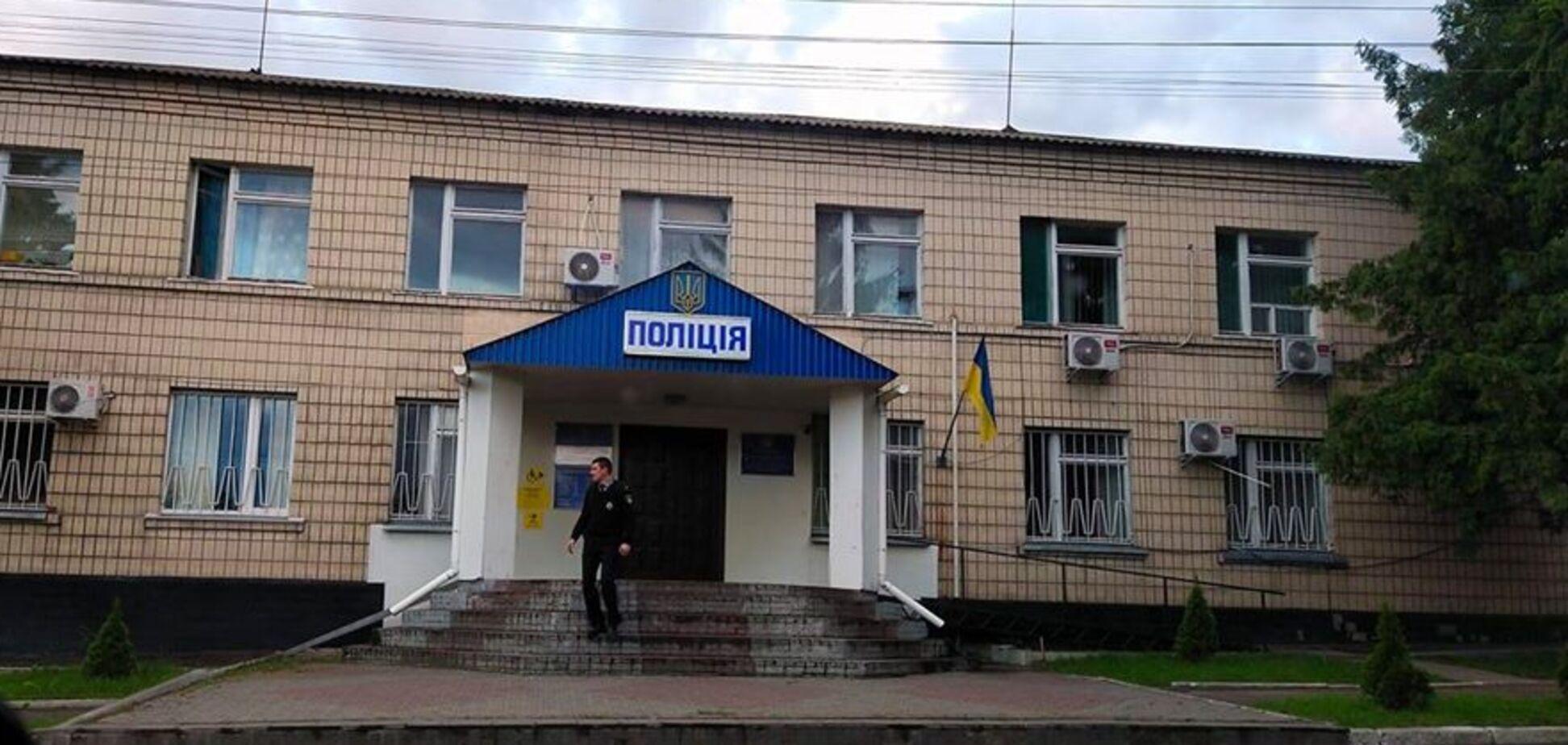 Адвокат пострадавшей от действий полиции в Кагарлыке заявил о вмешательстве политиков в дело