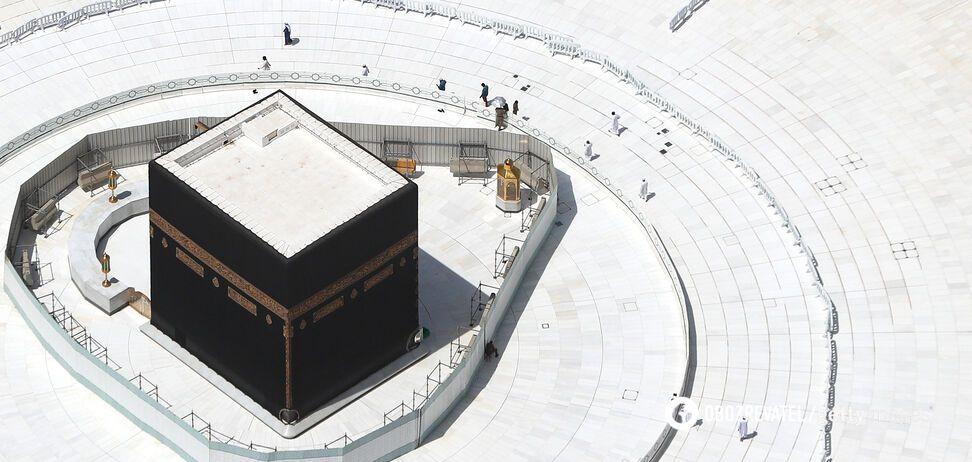 Иностранные паломники не смогут попасть в Мекку и Медину