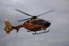 Постраждалих під час вибуху в Польщі евакуювали на вертольоті