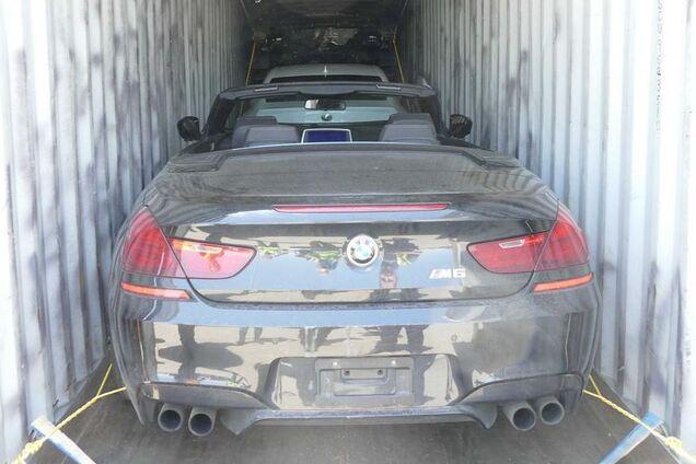 Кілька десятків вкрадених у Канаді автомобілів знайшли в Італії. Фото: thestar.com