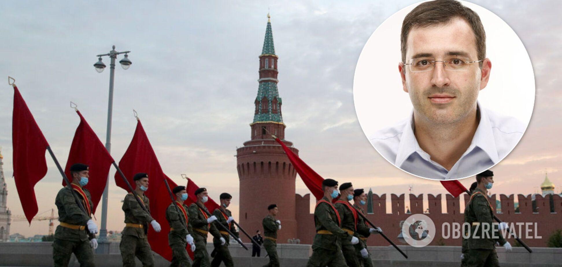 Гурієв пояснив, чому Депардьє, Сігал і Янукович переїхали до Росії