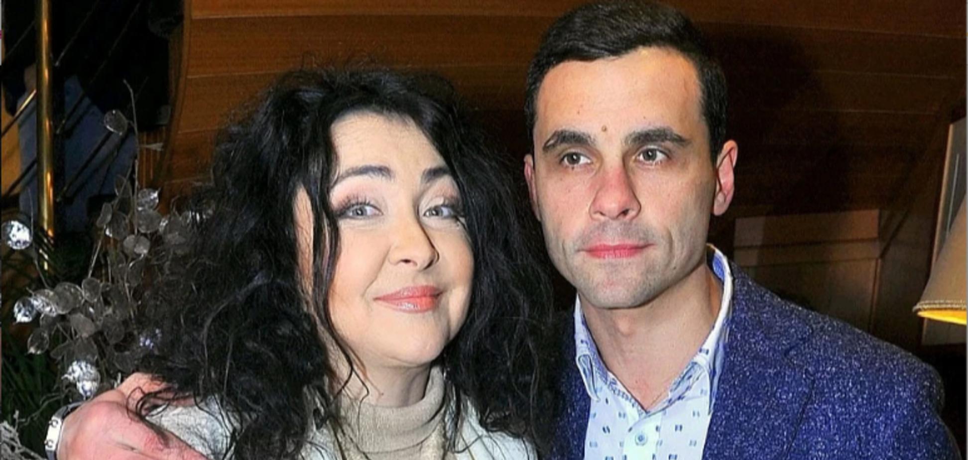 Лолита рассказала о выходках бывшего мужа: приходил пьяный и избитый