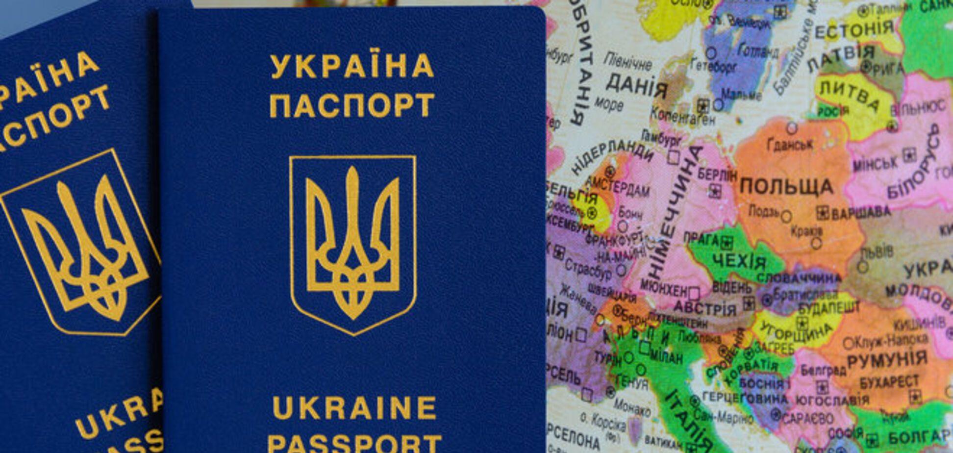 Куда можно поехать из Украины в 2020